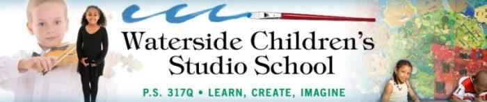 Waterside Children's Studio School